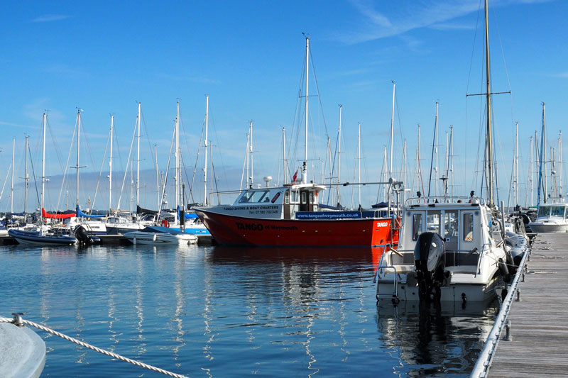Harry Barkwith… Man of the Sea